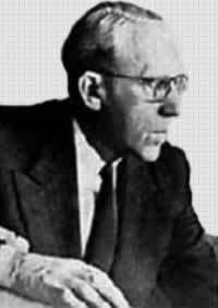 Fredric Wertham spies a comic book which, against all odds, remains unburned.